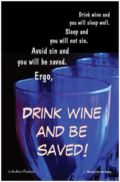 Famous Wine Quotes Funny http://kootation.com/famous-drinking-quotes ...