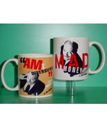 Jim Cramer Mad Money 2 Photo Collectible Mug 02 - $14.95