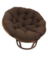 Cotton Chair Cushion Blazing Needles Lounge Pil... - $71.86
