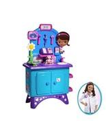 Girls Toy Doc McStuffins Doll Preschool Pretend... - $118.51