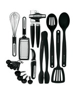 Utensil Se Classic 17 piece Tools And Non-stick... - $47.25