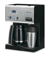 Coffee Maker  Machine Programmable Brewer Hot W... - $128.07