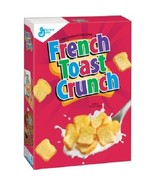 General Mills French Toast Crunch Cereal - $11.07