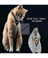 Inner Strength...Animal Digital Art - $10.00