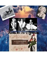 Remembering Marilyn Monroe Re-Mastered Digital Art - $10.00
