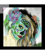 Deadly Glam... Digital Art - $10.00