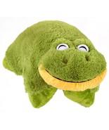 Friendly Frog Pillow Pet 18