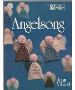 Angelsong Angels Sewing Decorating Patterns Stu... - $10.99