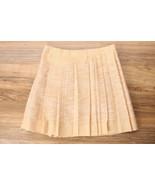 New J. Crew Collection Revele Organza Mini Skirt 4 - $38.95