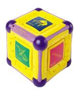 Original Embryonics Mozart Magic Cube - $29.90