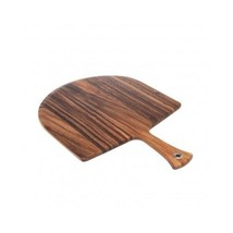 Wood Pizza Peel Easy Lift Tool Durable Serving ... - $32.62
