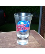 Planet Hollywood VANCOUVER shot glass vintage/n... - $45.00