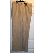 Women's Size 12 Tan New York & Company Madison ... - $24.99