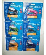 ONE Mini Stapler Cushion Grip with 500 Standard... - $4.25