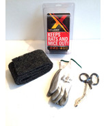 Rodent and Pest Control Crack and Crevice Fille... - $40.67