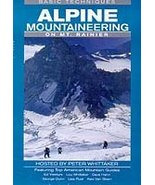 Alpine Mountaineering On Mt Rainier Basic Techn... - $29.99