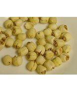 Lotus Seeds Whole - $1.60