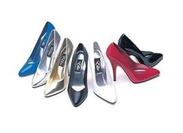 Ellie Shoes Women's 8220 Dress Pump,8 B(M) US,Gold - $39.99