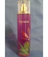 Bath and Body Works New Plumeria Fine Fragrance... - $12.00