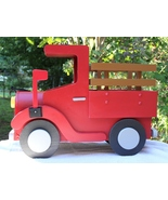Old Timey Truck Mailbox & Planter, You Pick the... - $155.00