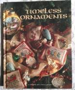 Timeless Ornaments, Christmas Cross Stitch, Lei... - $5.00