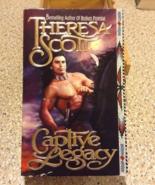 Captive Legacy by Theresa Scott - $5.00