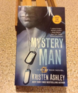 Mystery Man by Kristen Ashley - $5.00