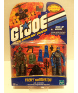 GI Joe The Real American Hero Collection 2-Pack... - $24.45