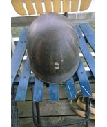 WWII M1 Helmet Fixed Bale front seam liner  - $150.00