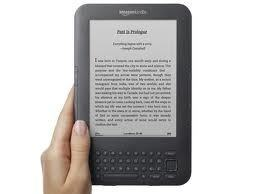 WATERPROOF KINDLE, NOOK, EREADER BAG COVER CASE -  6 MIL THICK DURABLE PLASTIC