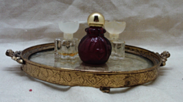 Vintage Miniature Perfume Bottles Avon Occur! O... - $10.00