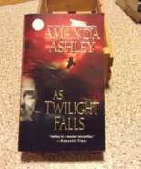 Amanda Ashley As Twilight Falls - $5.00