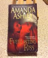 Amanda Ashley Everlasting Kiss - $5.00