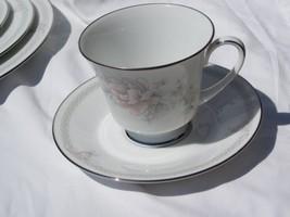 Noritake Legendary Easthampton 3491 Cup & Sauce... - $10.36