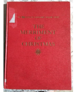 The Merriment of Christmas, Life Book of Christ... - $5.00
