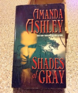 Amanda Ashley Shades of Gray - $5.00