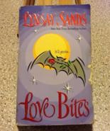 Lynsay Sands Love Bites (Argeneau #2)  - $5.00