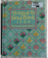 Holidays In Cross Stitch, the Vanessa-Ann Colle... - $5.00