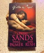 Lynsay Sands Bitten by Cupid (Argeneau #12.5) - $5.00