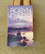 Robyn Carr The Hero (Thunder Point #3) - $5.00