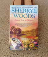 Sweet Tea at Sunrise (The Sweet Magnolias #6) S... - $5.00