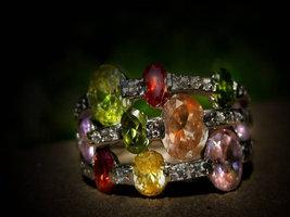 Haunted Ring 10 Ilmu Khodam Angelic positive sp... - $64.00