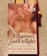 A Beginner's Guide to Rakes by Suzanne Enoch - $5.00