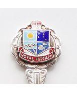 Collector Souvenir Spoon Australia Queensland R... - $19.99
