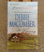 The Wyoming Kid by Debbie Macomber - $5.00