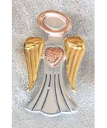 Avon Delightful Art Moderne Silver,Gold,Copper ... - $14.95