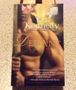 Defiant by Kris Kennedy - $5.00