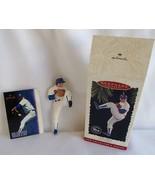 MLB Nolan Ryan The Ballpark Ornament + Collecto... - $19.99