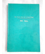 The Marble Faun and A Green Bought Book by Will... - $59.35