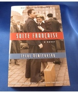 Suite Francaise by Irene Nemirovsky Softcover 2... - $1.00